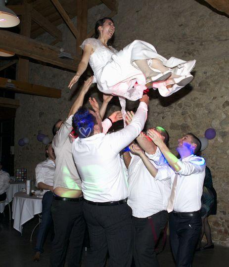 Ambiance de Folie !!! (2)