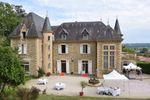 Château de Marcilloles, Isère