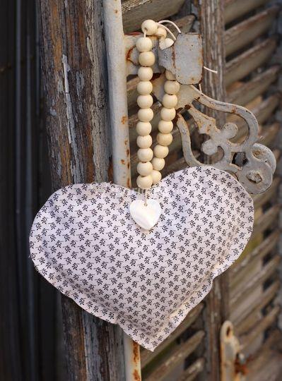 Cœur de lavande provençal