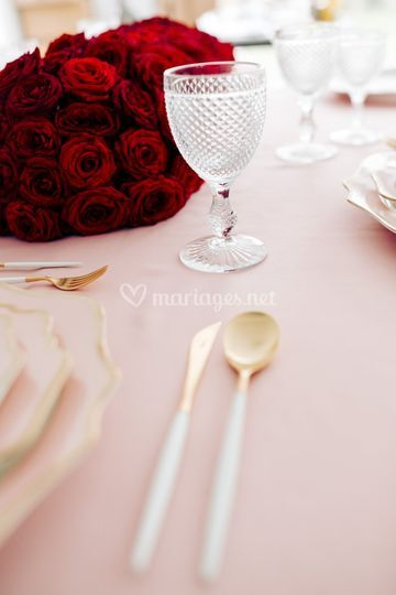 Table design Cutipol