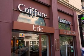 Coiffure Homme Eric