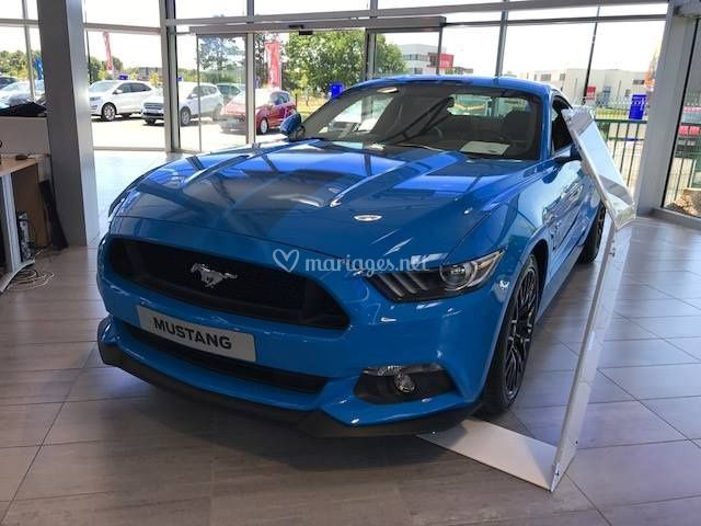 Ford Store Caen