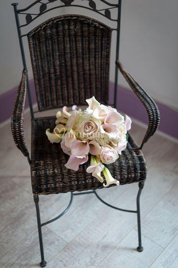 Le bouquet de Caroline