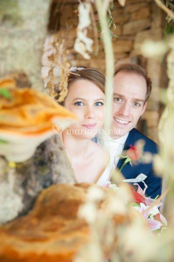 Christelle & Laurent