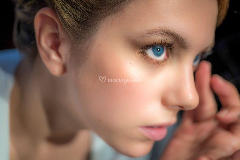 Maquillage Christelle