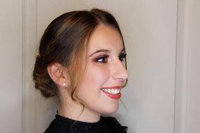 Ilona Cavallini - Makeup Artist