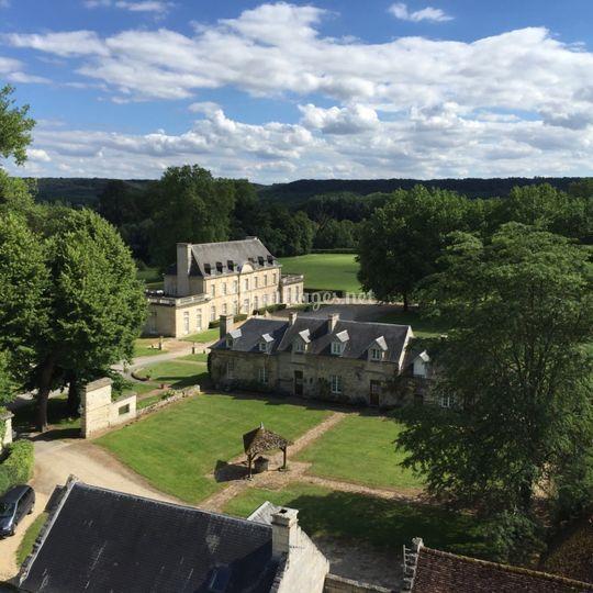 Domaine de Sainte-Claire