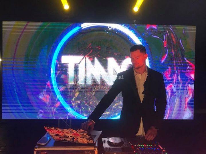 Timac Event