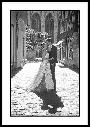 Séance Couple - Rouen