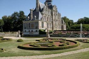 L'Orangerie Château de Beaumesnil