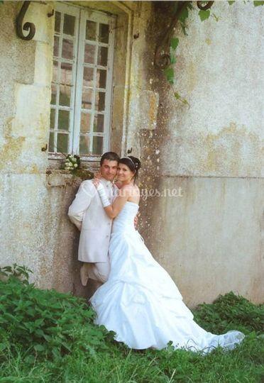Sarah & Guillaume