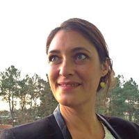 Sophie Carré