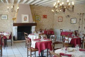 Restaurant Le Gabarier