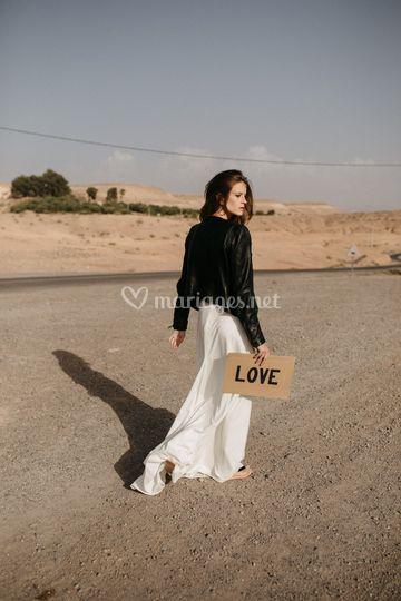 By Romance