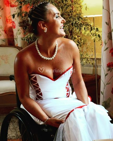 Un modèle adapté au handicap.
