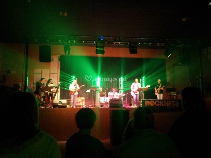 Concert St Rome de Tarn