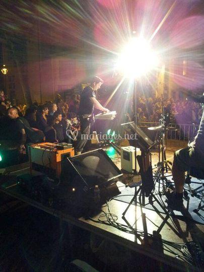Concert Millau