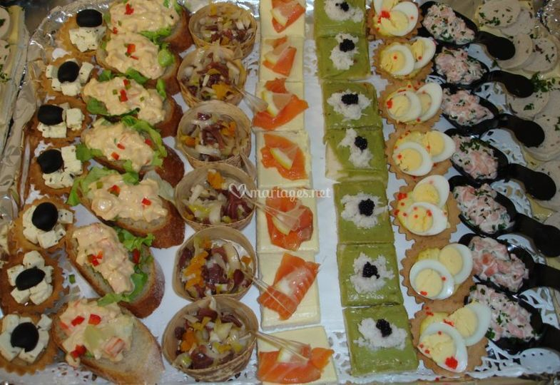 L'assiette Solinoise