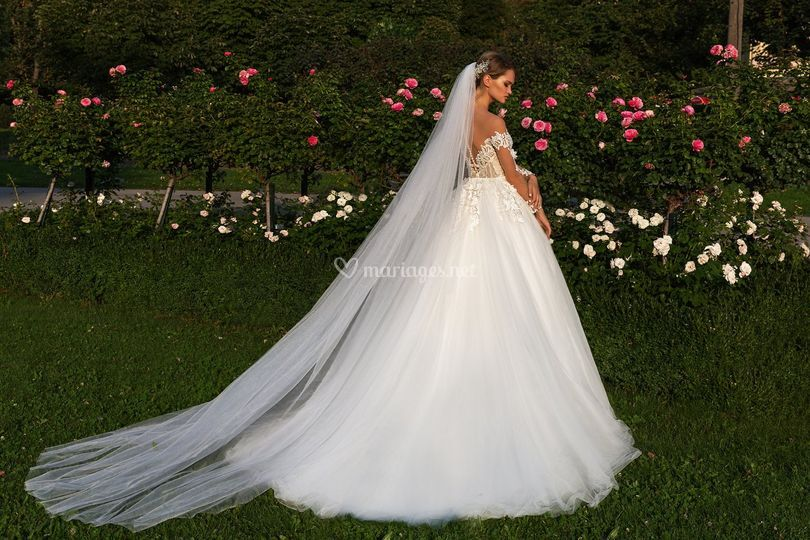 Glamor Mariage