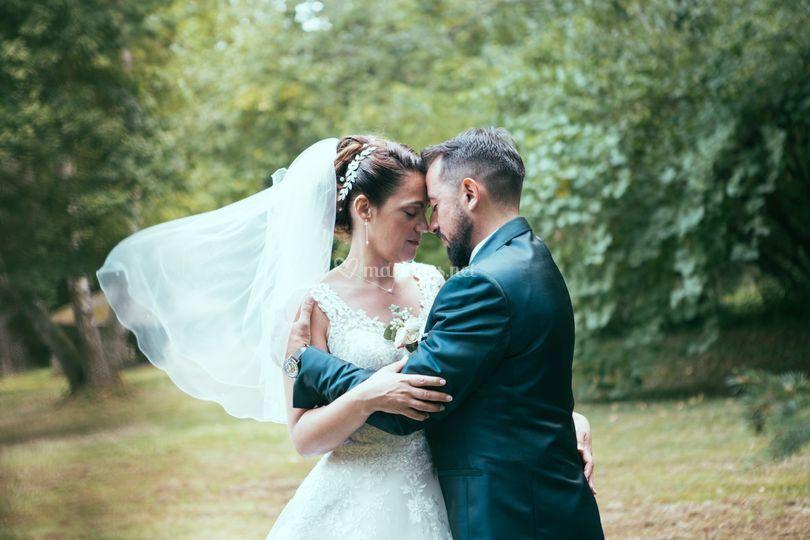 Photo mariage Sébastien Ruat