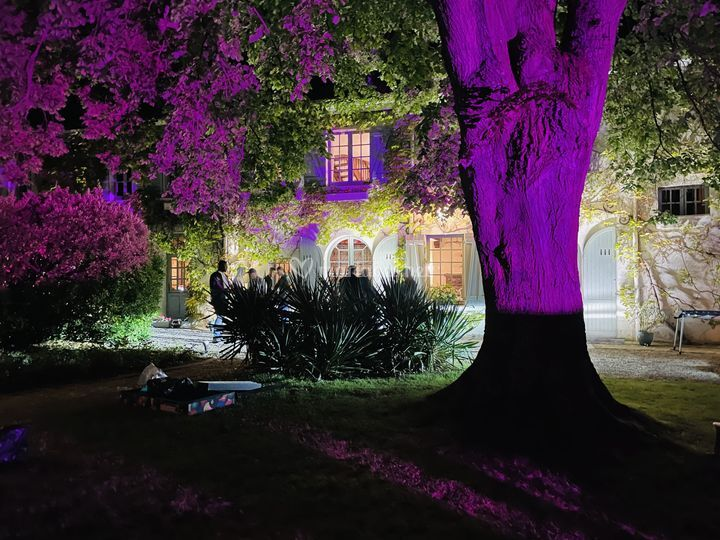 Illumination nocturne