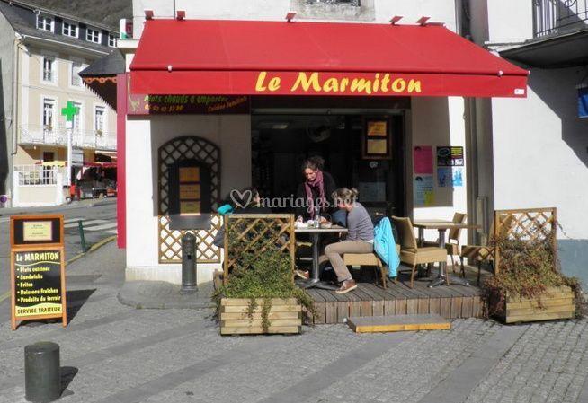 Le Marmitoy