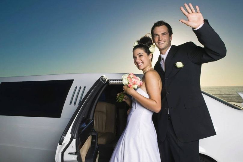 Location voiture pour mariage
