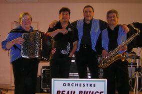 Orchestre Beau Rivage