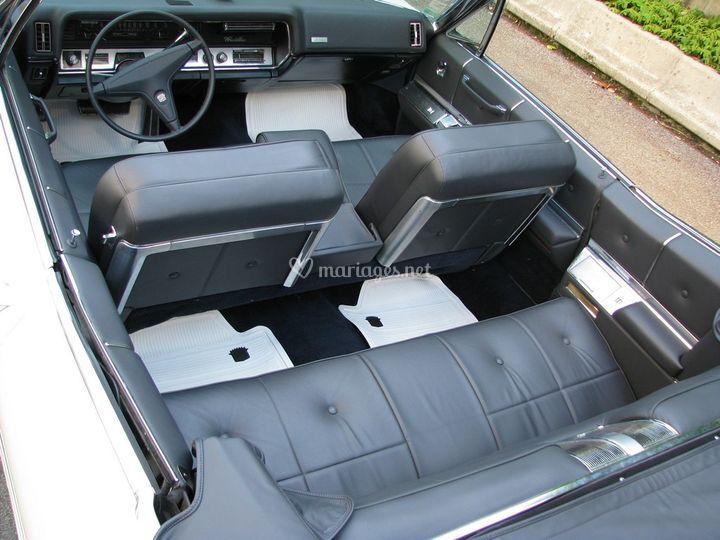 Cadillac Cabriolet