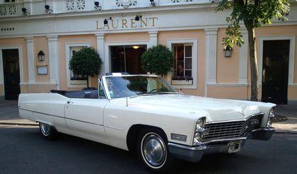 Class' Cadillac 1