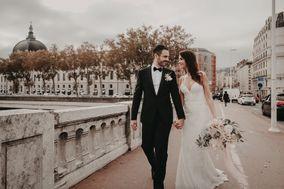 Rohman Wedding Story