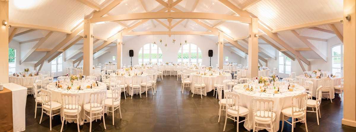 Salle Des Vignes De Chateau Larrivet Haut Brion Photo 12