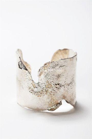 "Bracelet ""Mur Mûr"""