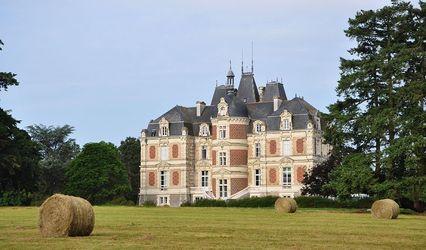 Château du Parc Saint Lambert