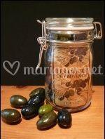 Olives de Provence en bocal