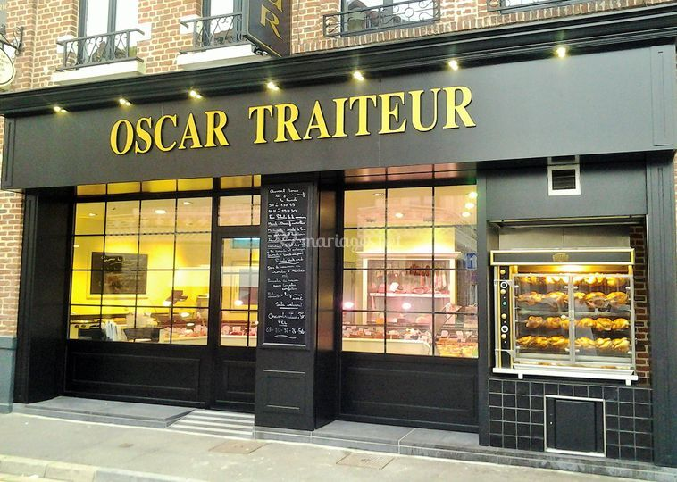 Oscar Traiteur