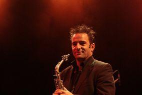 Sebio Jazz and Lounge Sax