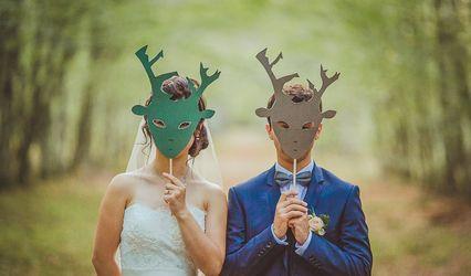 Le mariage de Anissa et Alexandre