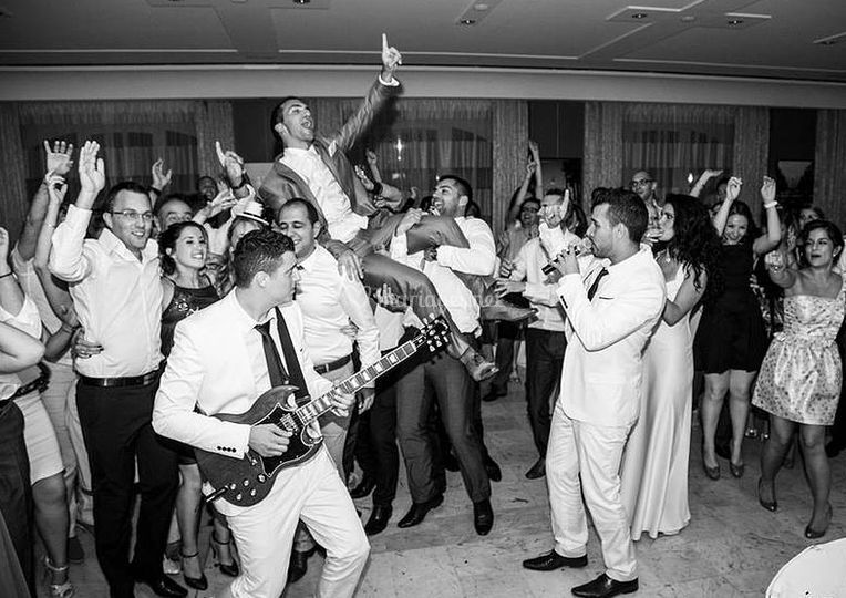 Orchestre mariage