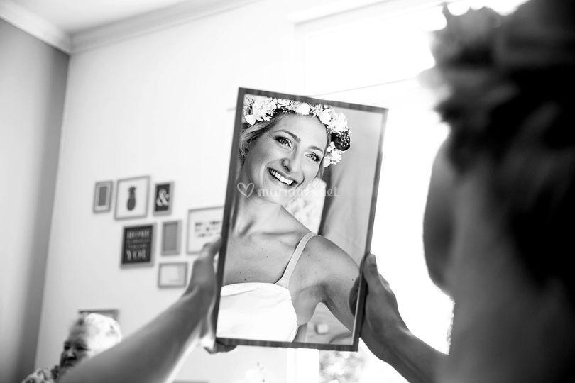 Préparatifs | Maquillage