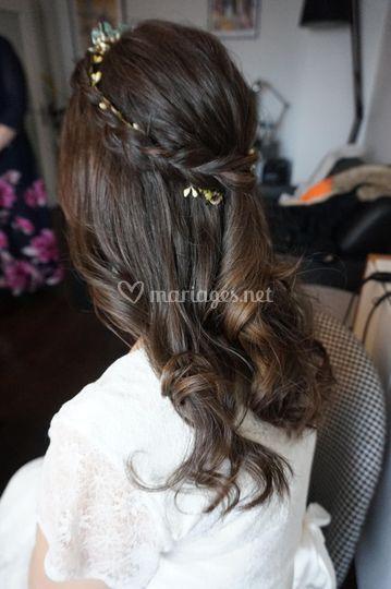 Wedding Makeup&Hair