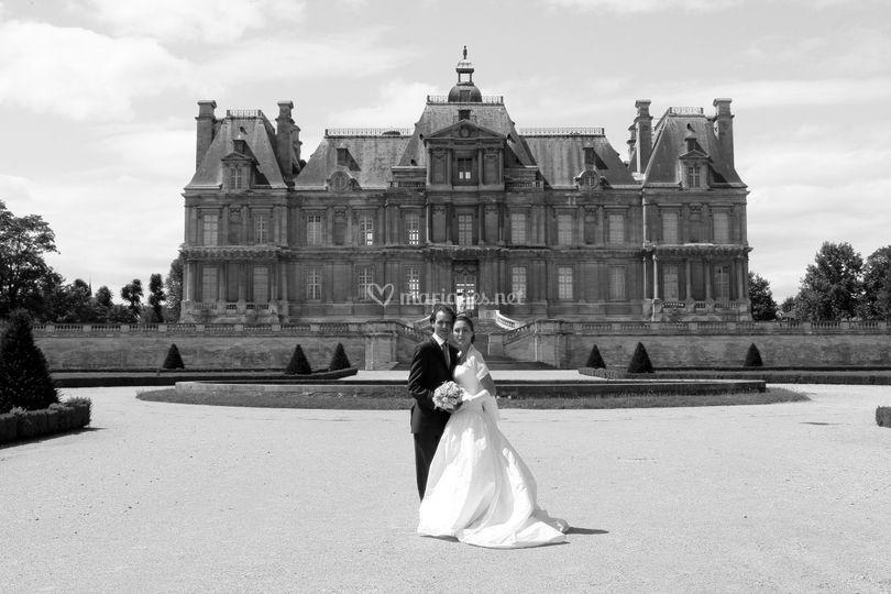 Parc de chateau
