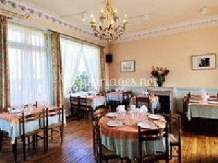 Hôtel le Limousin