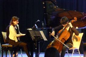 Ambre Tamagna - Violoncelliste
