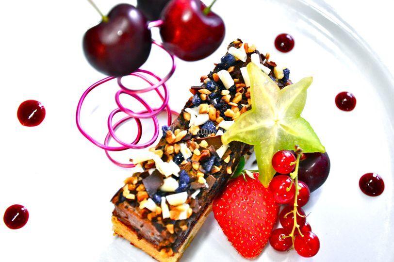 Dessert Original - Fort