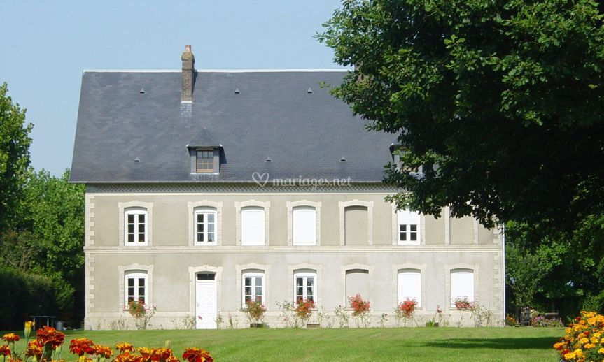 Gîte Fermatine 14 places