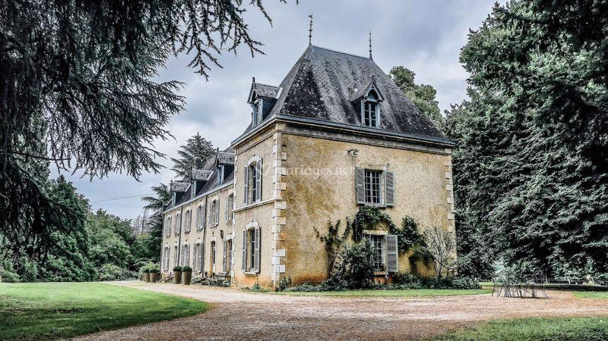 Le Château de la Croix