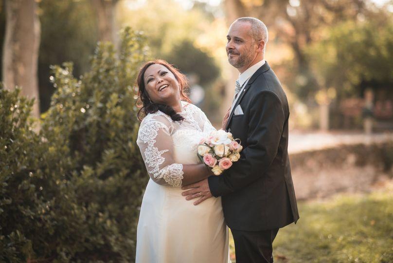 Photos mariés 6