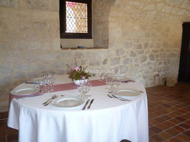 Table ronde des invités