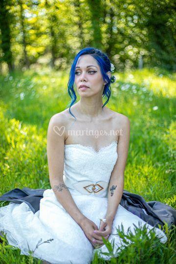 La mariée à l'honneur 3